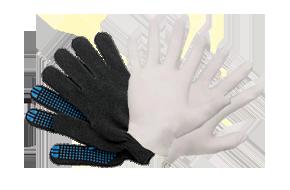 перчатки защитные для труда детские